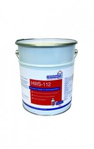 Dřevěné schody - Tvrdý pečetící vosk HWS-112